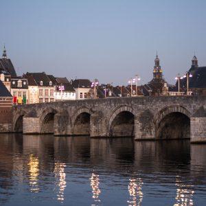 Workshop fotografie City Maastricht