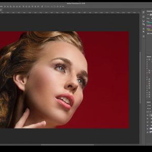 Workshop retoucheren in Photoshop