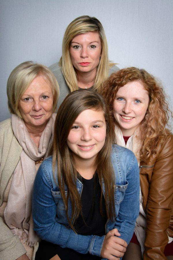 Familie portret fotografie, fotograaf Maastricht