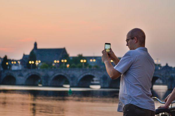 Workshop Smartphone fotografie Maastricht