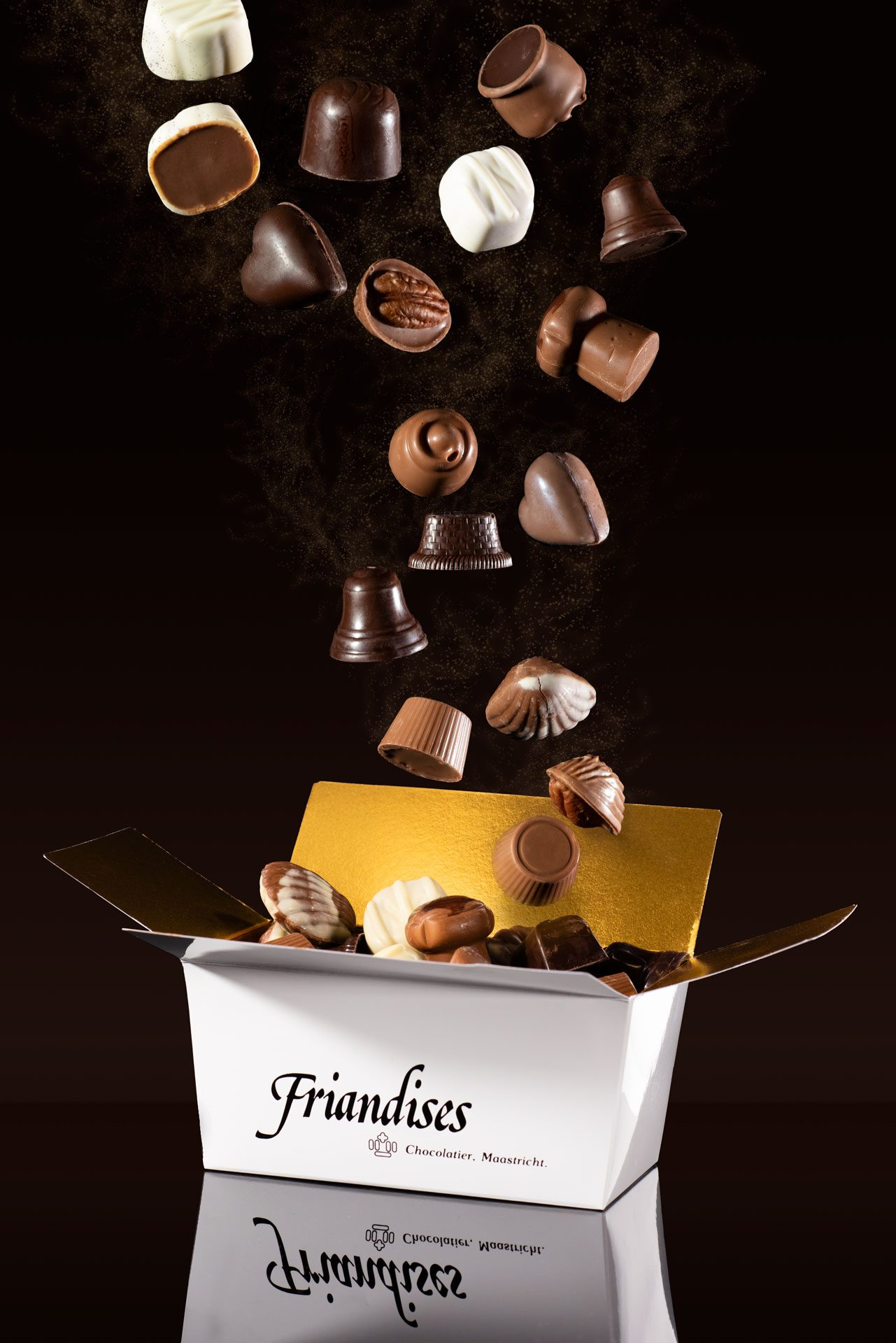Friandises Chocolaterie