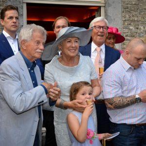 Familie event fotografie - fotograaf Limburg Maastricht