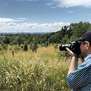 Workshop landschapsfotografie in Limburg