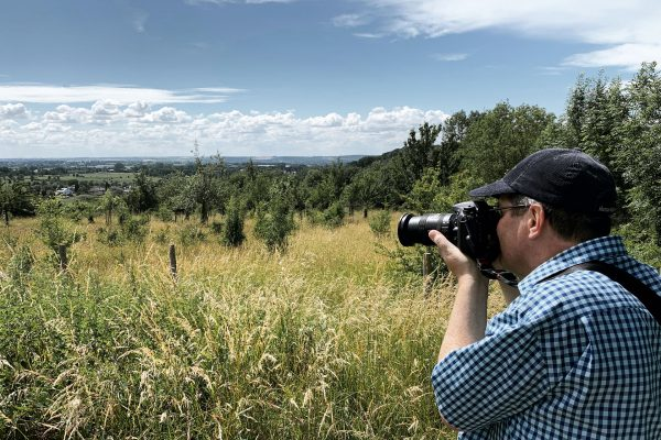 Workshop landschapsfotografie in Limburg